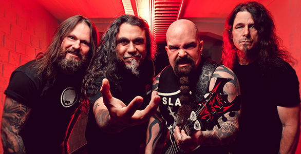 INTERVIEW SLAYER : KERRY KING PARLE PSYCHOLOGIE DE GROUPE