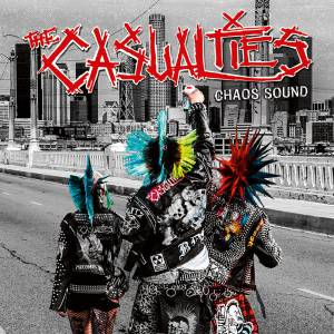 The-Casualties-Chaos Sound-Cover