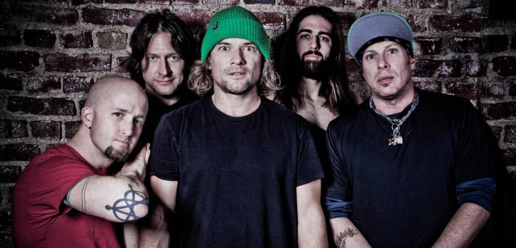 Ugly Kid Joe - photo credit Julia Scheibeck