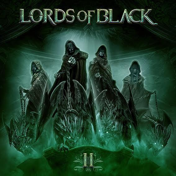 Lords Of Balck - II