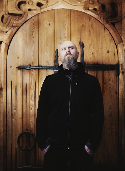 Øystein G. Brun - Borknagar