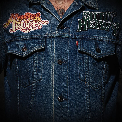 Monster-Truck - Sittin' Heavy