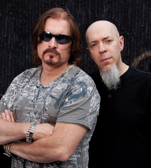 James LaBrie & Jordan Rudess - Dream Theater