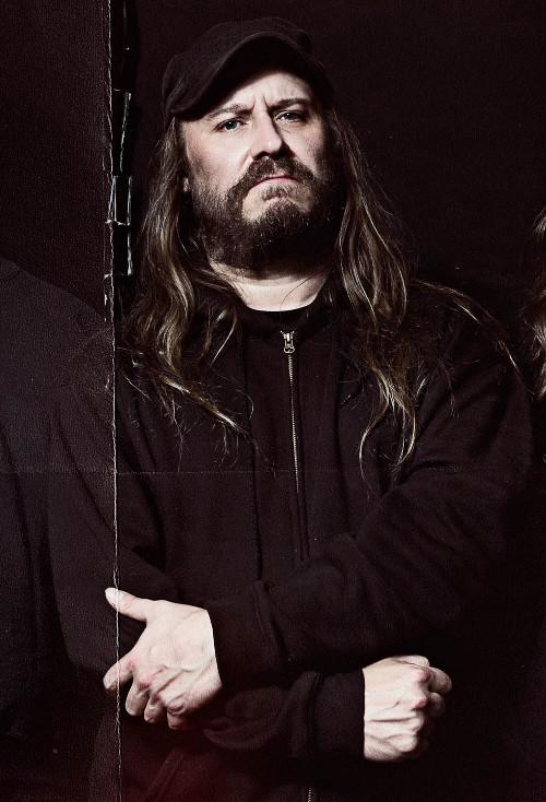 Lars-Göran Petrov - Entombed