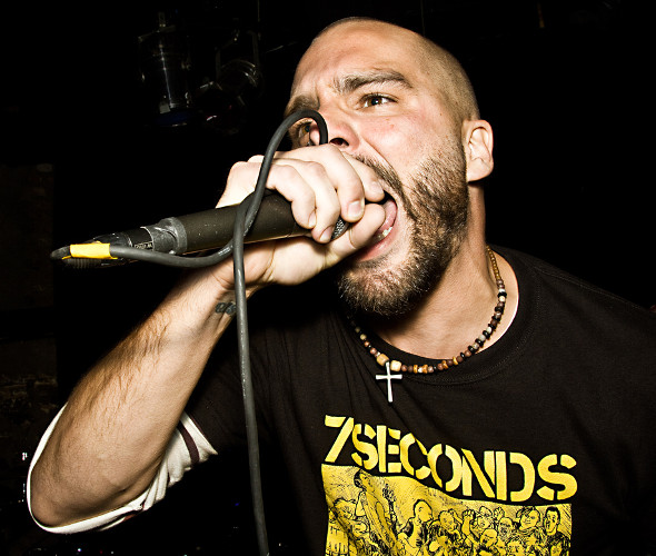 Jesse Leach - Killswitch Engage-