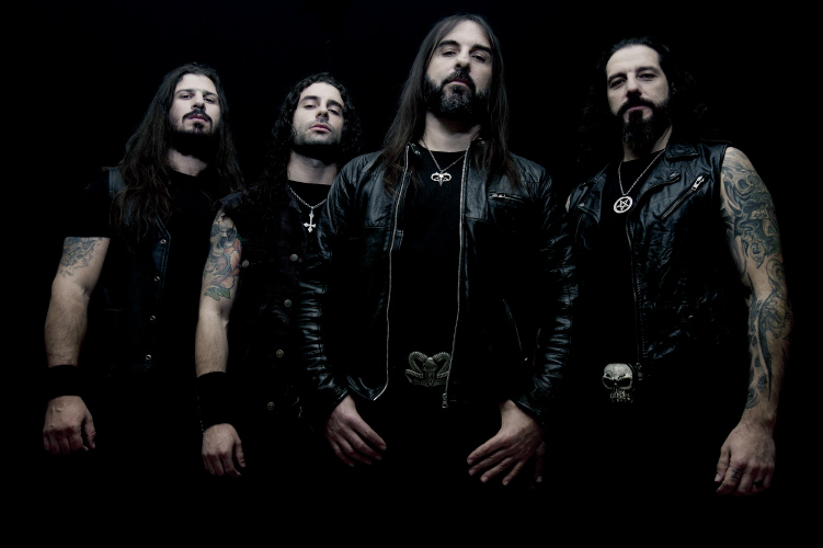 Rotting Christ by Ester Segarra