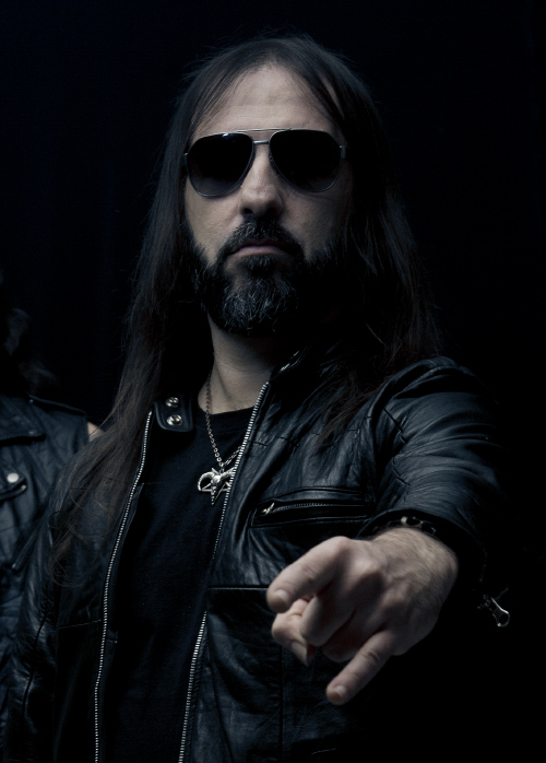 Sakis Tolis - Rotting Christ