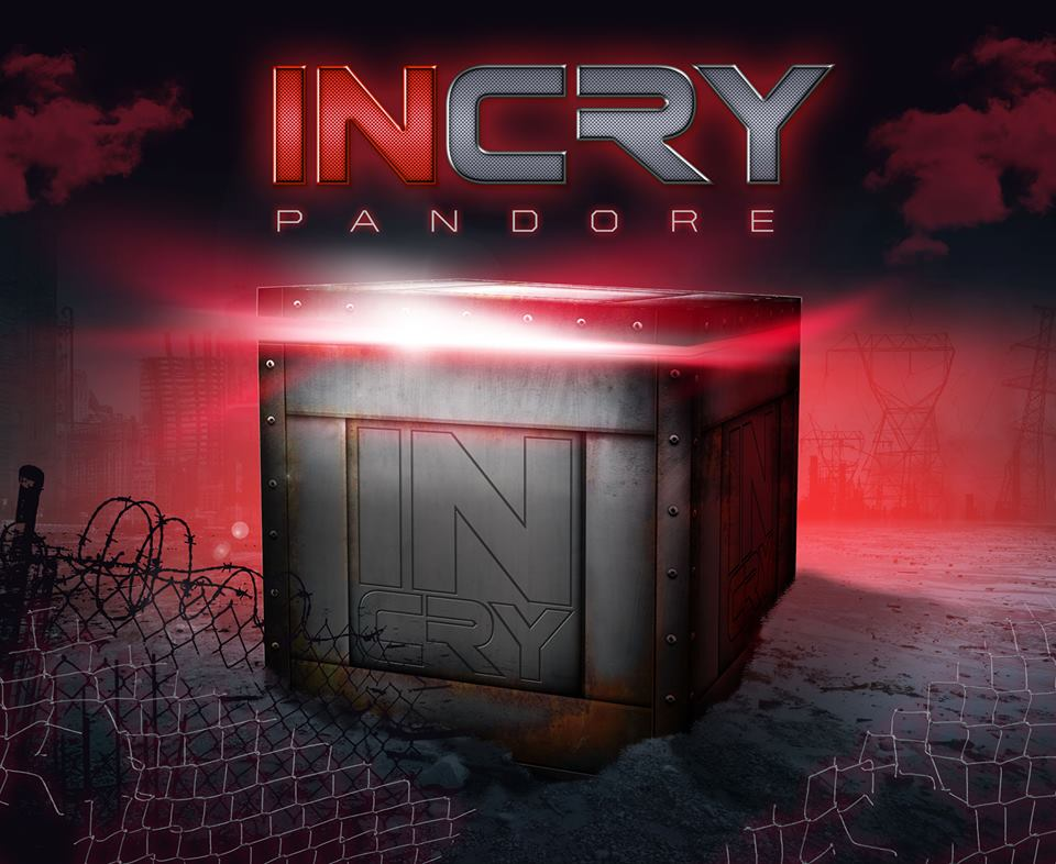 incry