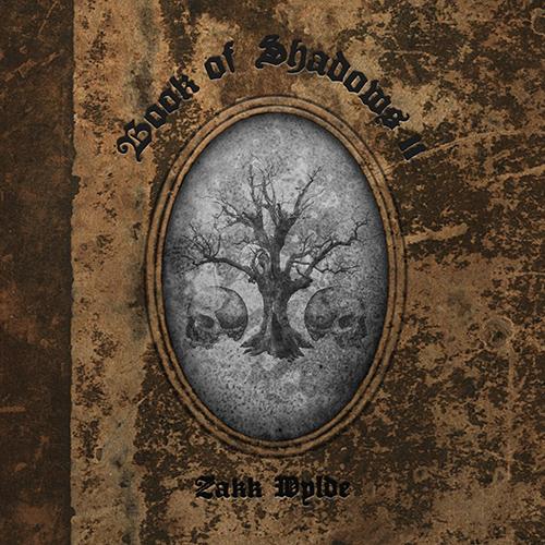 Zakk Wylde - Book Shadows II