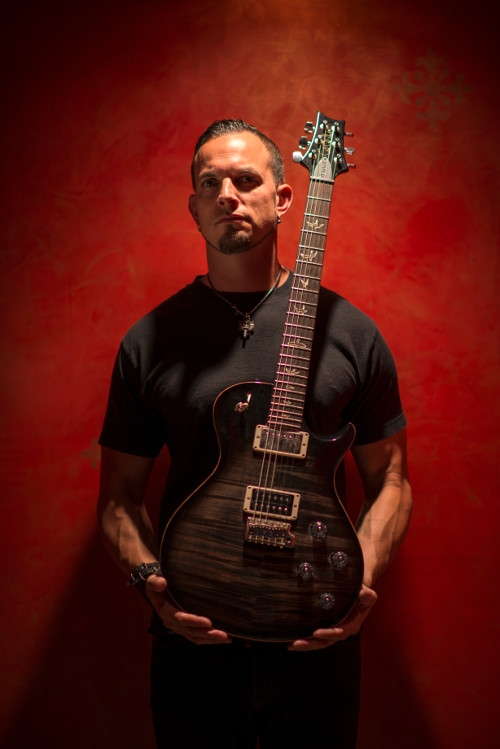 Tremonti - photo credit Carlos Amoedo