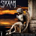 Sixx: A.M. - Prayers For The Damned, Vol. 1