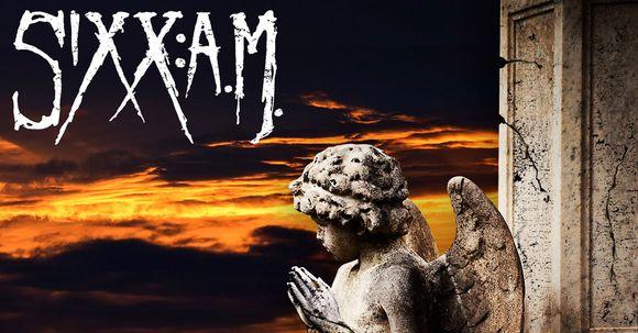 CHRONIQUE SIXX: A.M. : DÉCOUVREZ PRAYERS FOR THE DAMNED VOL 1