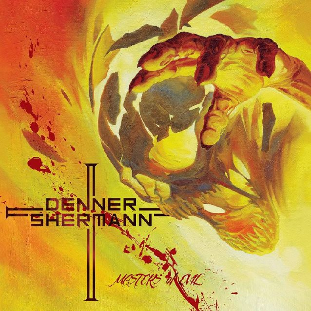 Mercyful Fate Dennershermannmastersofevilcd
