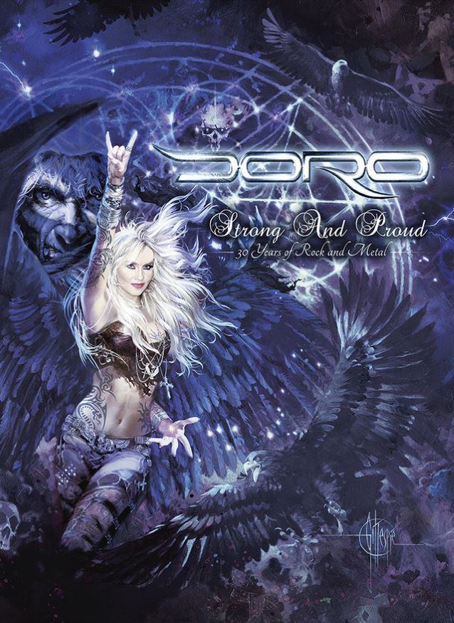 Doro Pesch - Page 5 Dorostrongandprouddvd