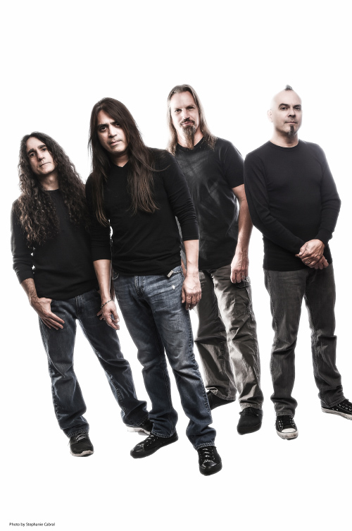 Fates Warning 2016