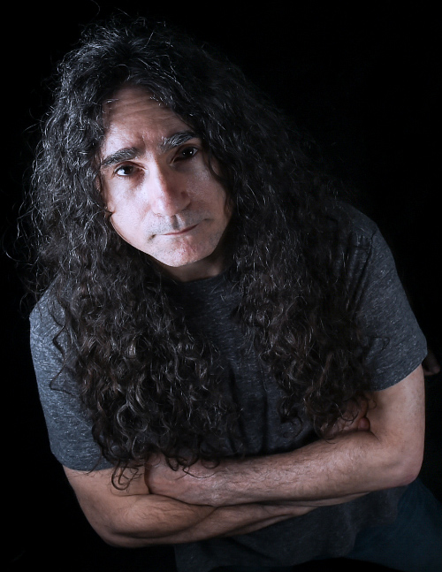 Jim Matheos - Fates Warning