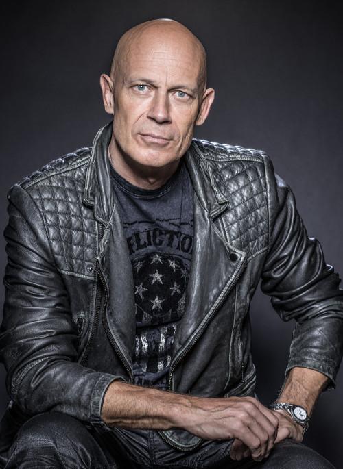 Wolf Hoffmann 2016