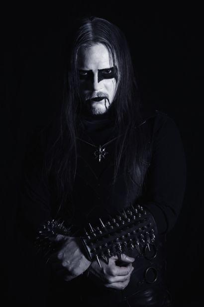 Heljarmadr - Dark Funeral