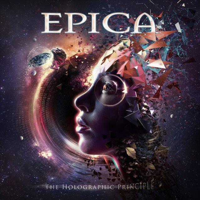 Epica  Epicaholographiccdofficial