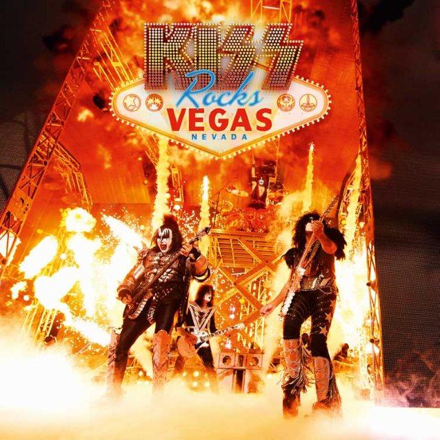 KISS Rocks Vegas Kissrocksvegasdvdcover