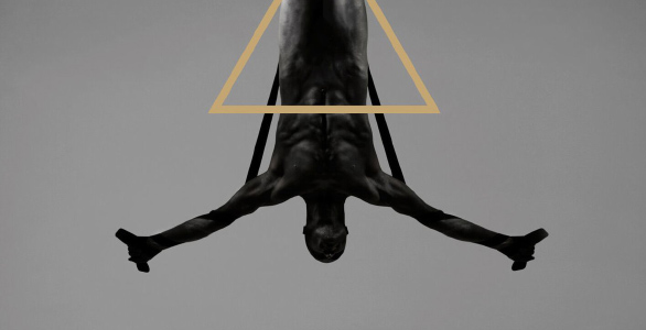 DECOUVREZ TRIANGLE, LE TRIPLE ALBUM DE SCHAMMASCH
