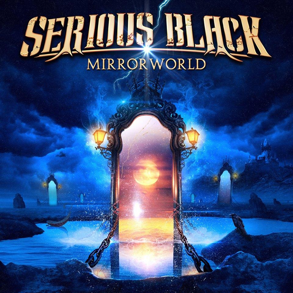 Serious Black - Mirror World