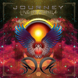 Journey - Live In Manila