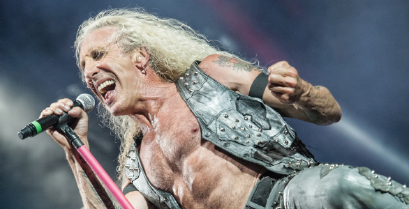 LIVE REPORT TWISTED SISTER : L\'ULTIME CONCERT EN FRANCE