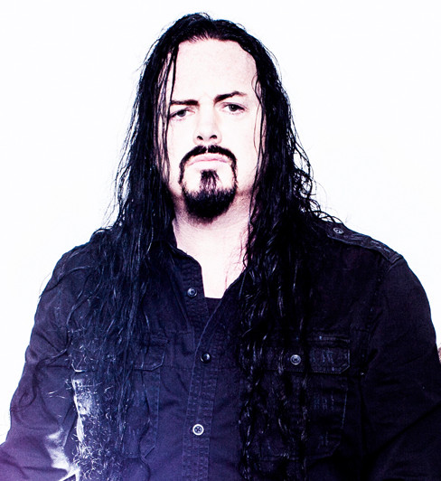 Tom S. Englund - Evergrey