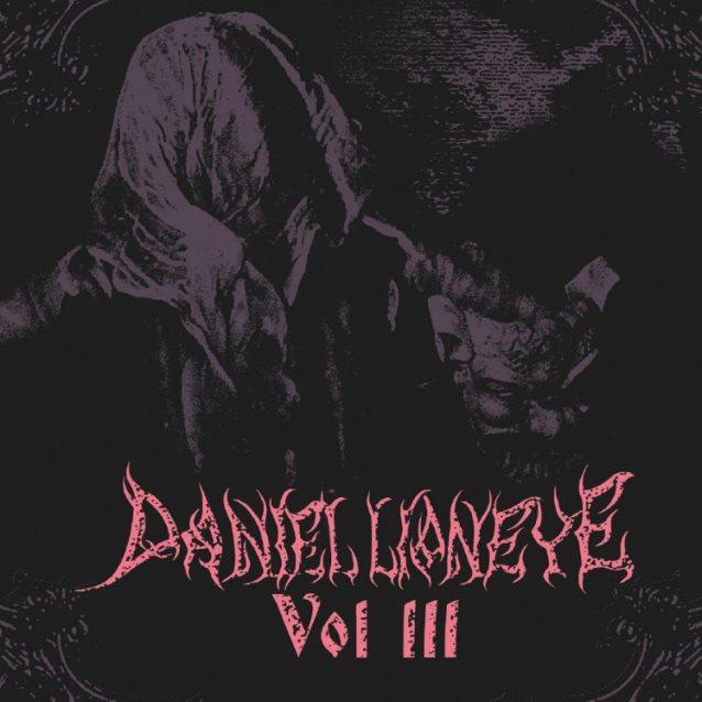 Daniel Lioneye - Vol III