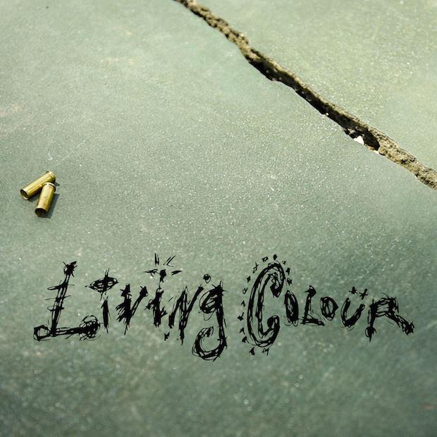 Living Colour - Mixtape