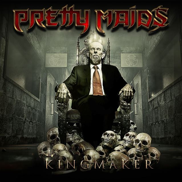 PRETTY MAIDS - Page 2 Prettymaidskingmakercd