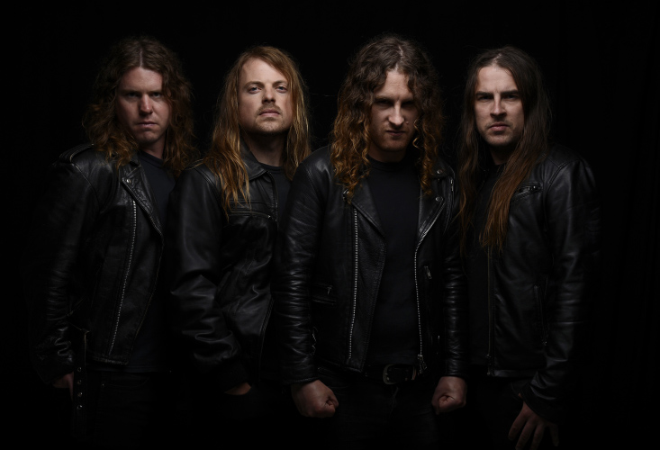 Airbourne 2016