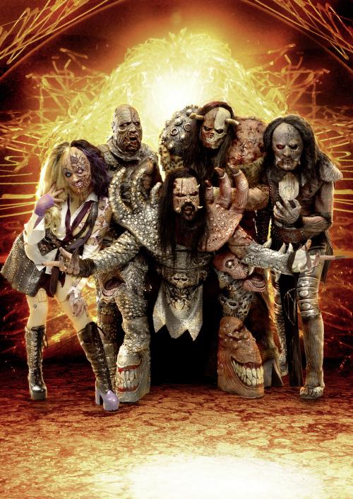 Lordi 2016