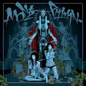 Monte Pittman - Inverted Grasp Of Balance