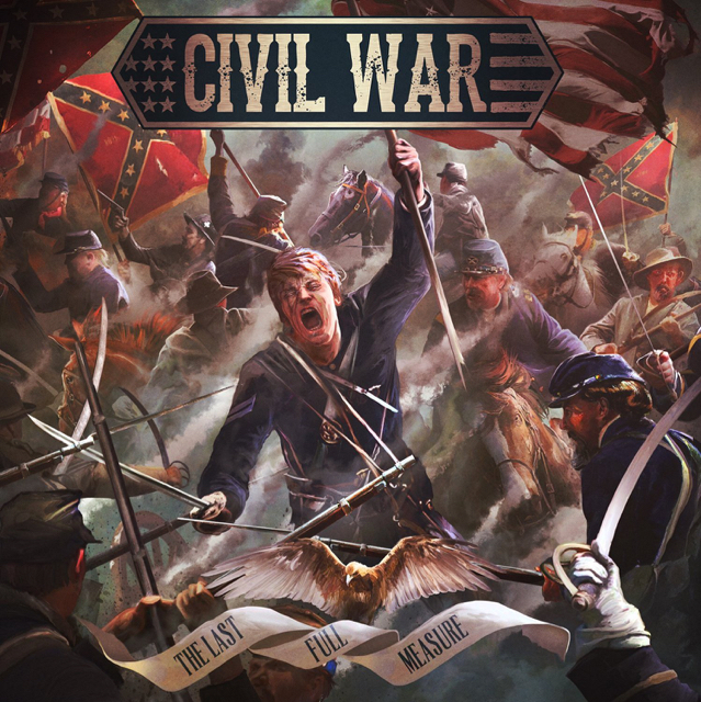 Civil War Civilwaralbum
