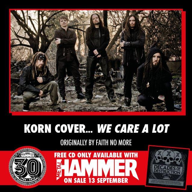 Metal Hammer compilation