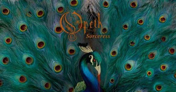 CHRONIQUE OPETH : DÉCOUVREZ LE NOUVEL ALBUM SORCERESS