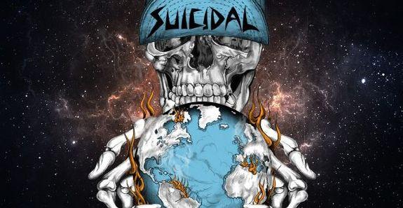 CHRONIQUE : SUICIDAL TENDENCIES EST TOUJOURS AUSSI FOU