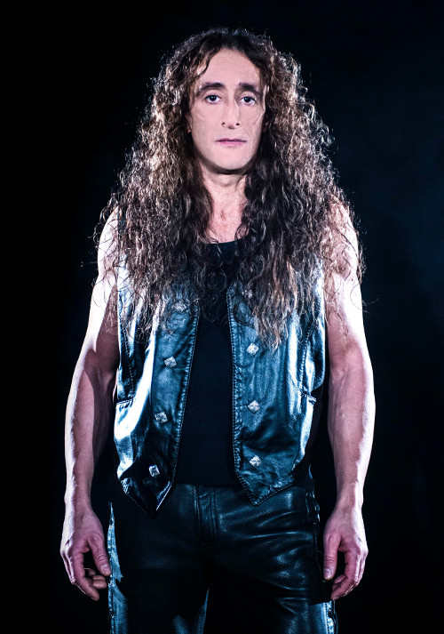 Alex Staropoli - Rhapsody Of Fire
