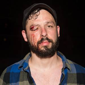 Ben Weinman - The Dillinger Escape Plan