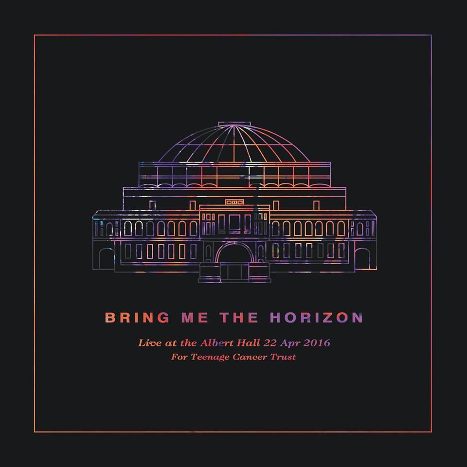 Bring Me The Horizon - Live At The Royal Albert Hall