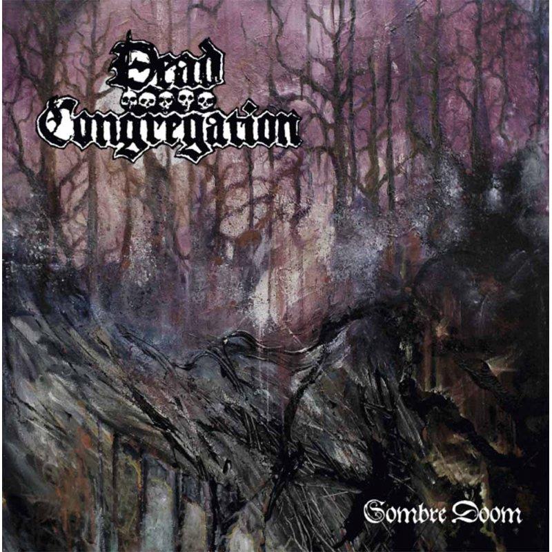 Dead ongregation - Sombre Doom