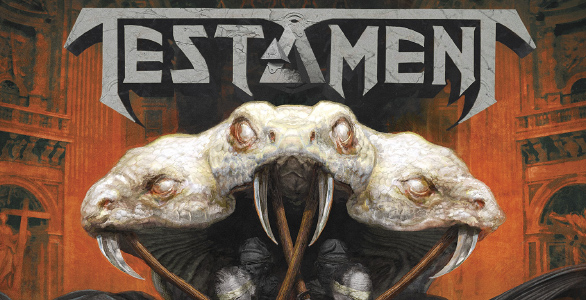 TESTAMENT : CHRONIQUE DE BROTHERHOOD OF THE SNAKE