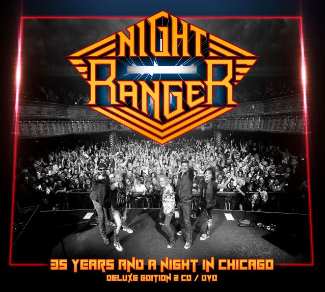 News - Page 6 Nightranger35yearscd
