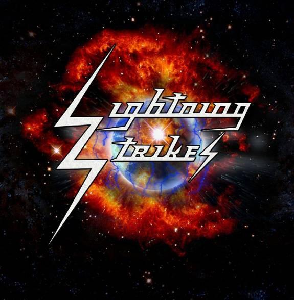 Lightning Strikes - Lightning Strikes
