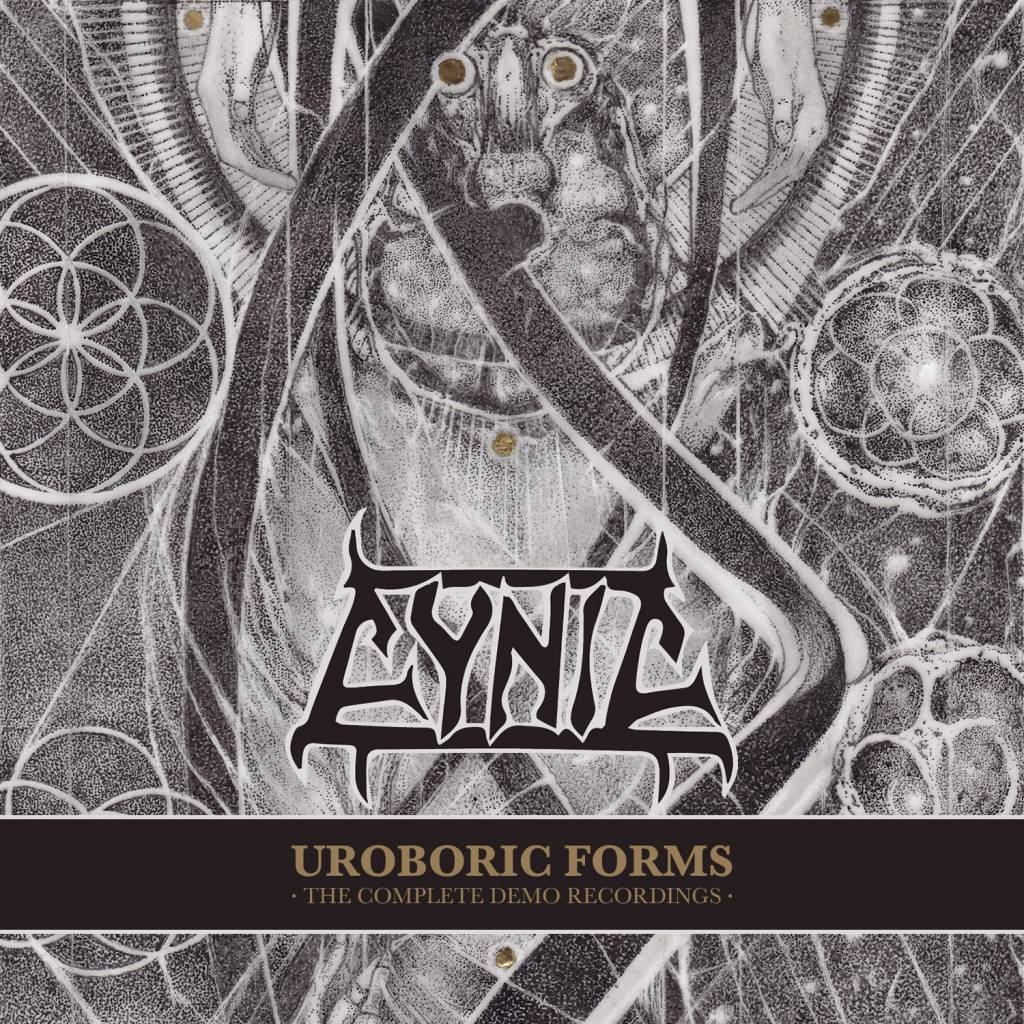 Cynic - Uroboric Forms - The Complete Demo Recordings