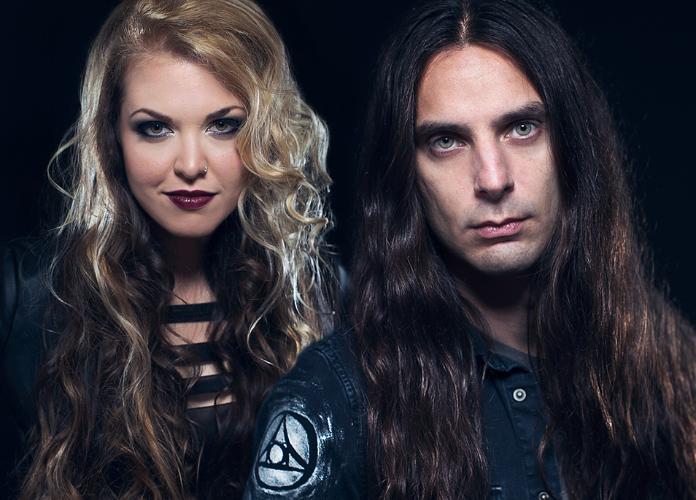 Vicky Psarakis & Danny Marino - The Agonist