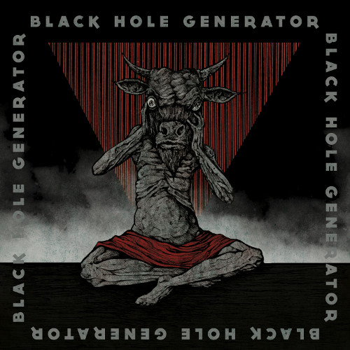 Black Hole Generator - Requiem For Terra