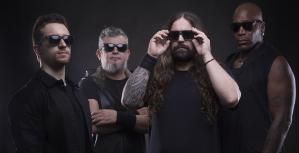 INTERVIEW : ANDREAS KISSER DE SEPULTURA